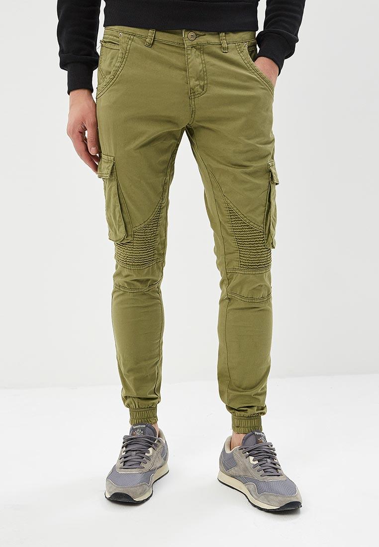 Мужские повседневные брюки Justboy B008-J1800A