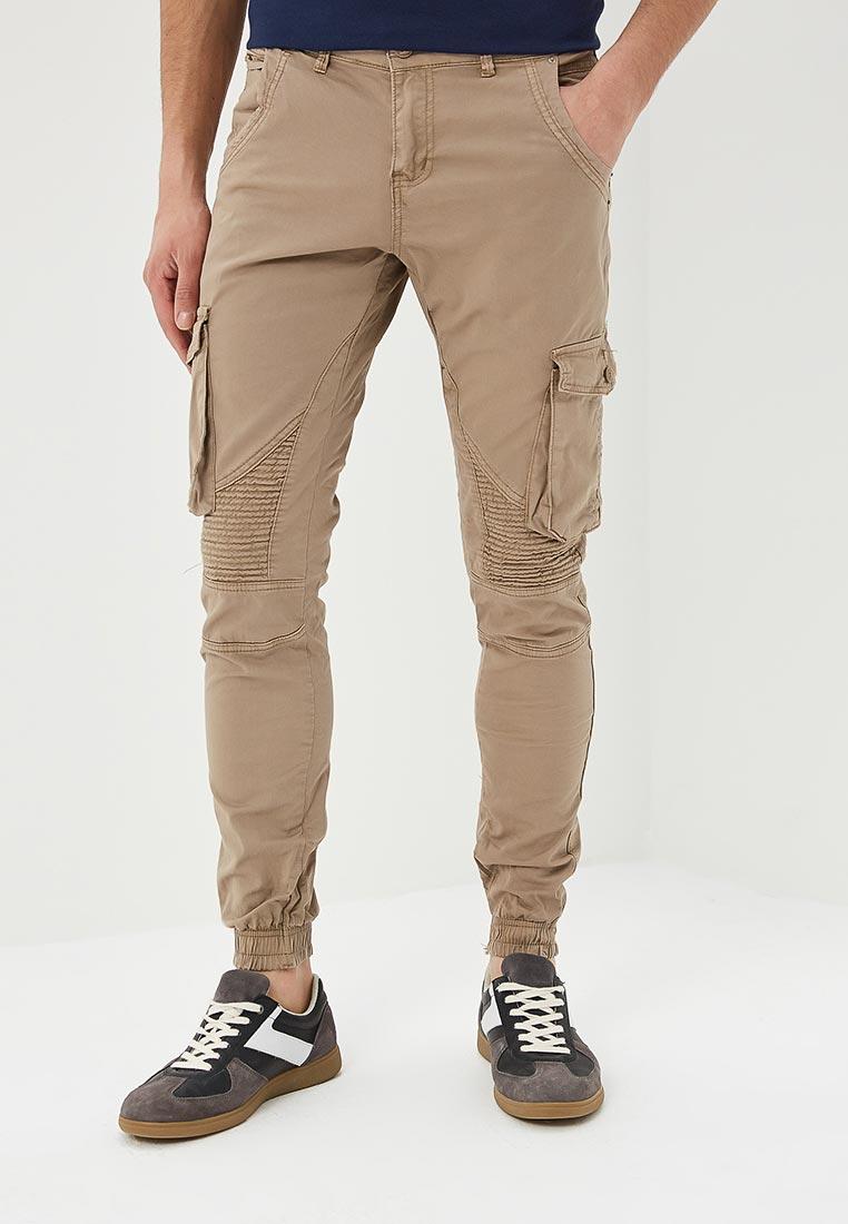 Мужские повседневные брюки Justboy B008-J1800B