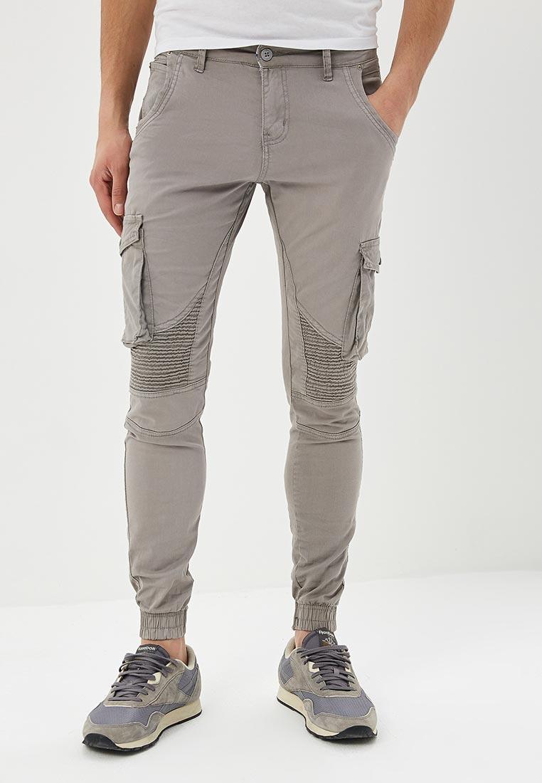 Мужские повседневные брюки Justboy B008-J1800C