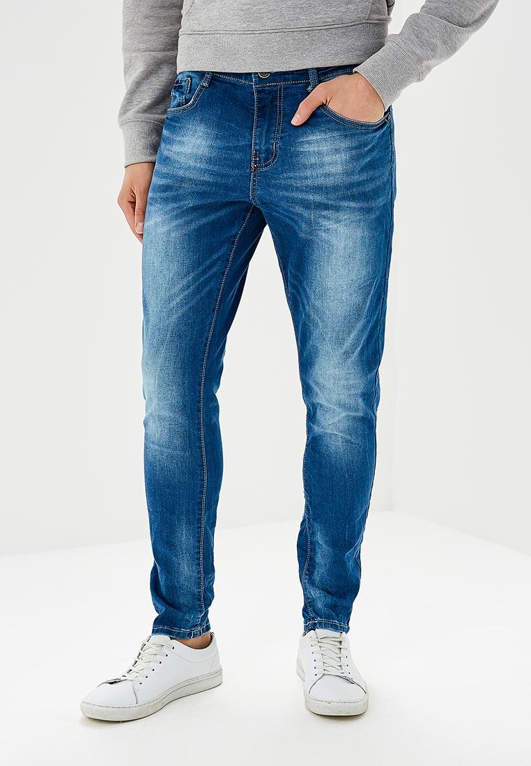 Зауженные джинсы Justboy B008-J1860