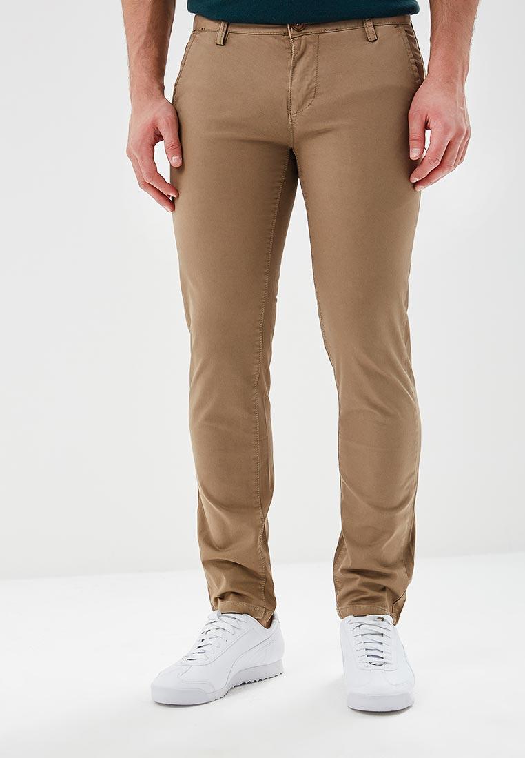Мужские повседневные брюки Justboy B008-J603