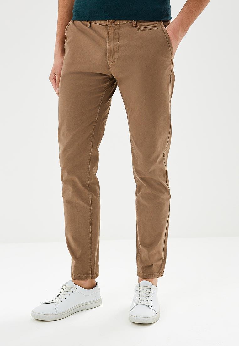 Мужские повседневные брюки Justboy B008-J605