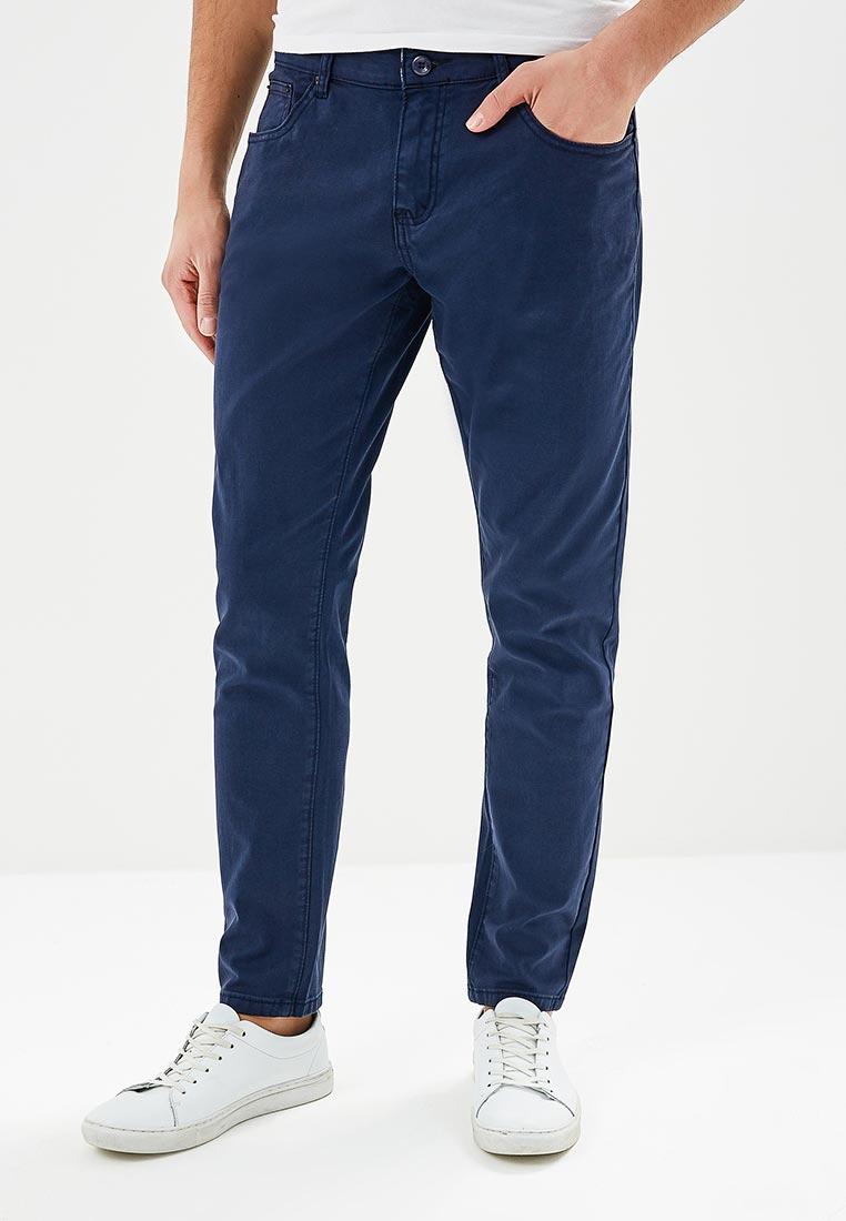 Мужские повседневные брюки Justboy B008-J701