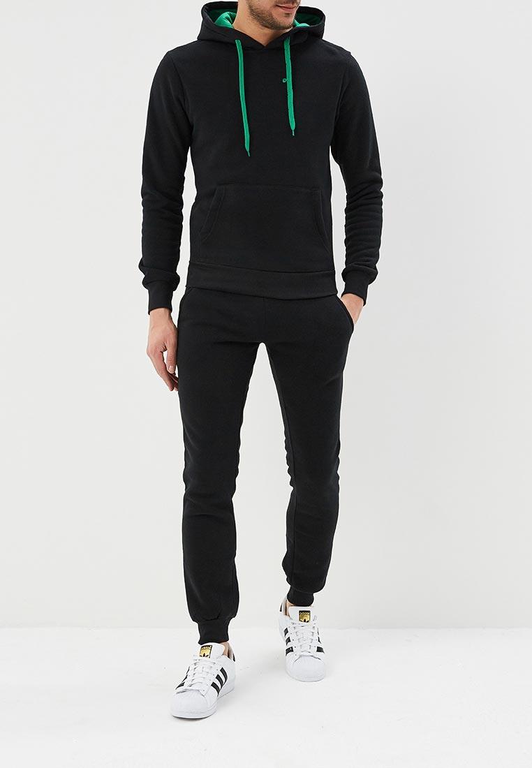 Мужские повседневные брюки Justboy B008-J702B