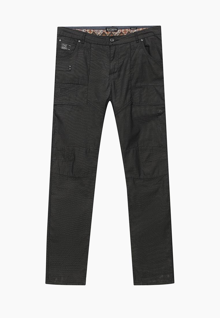 Мужские повседневные брюки Justboy F88302
