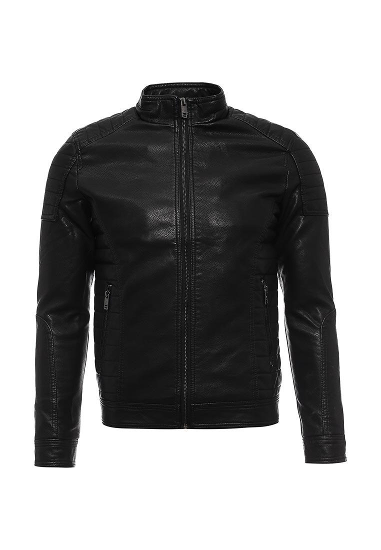 Кожаная куртка Justboy R2-88606