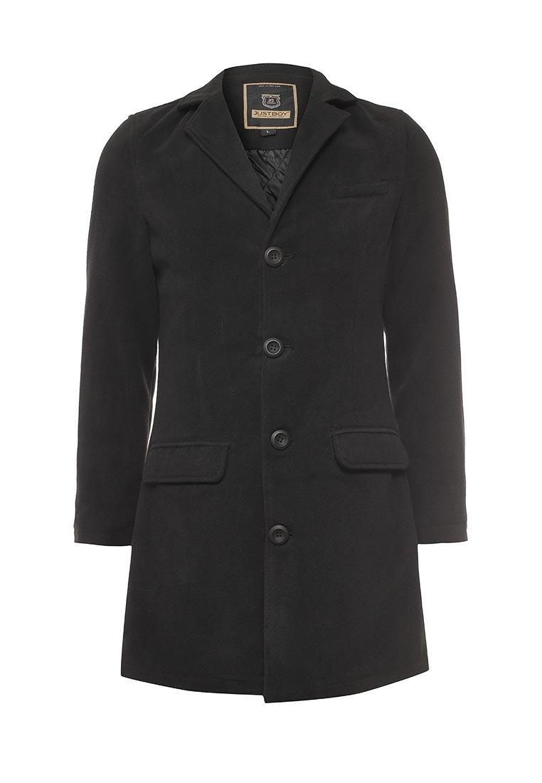 Мужские пальто Justboy B008-88615