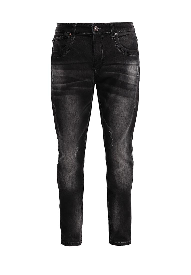 Зауженные джинсы Justboy B008-S141