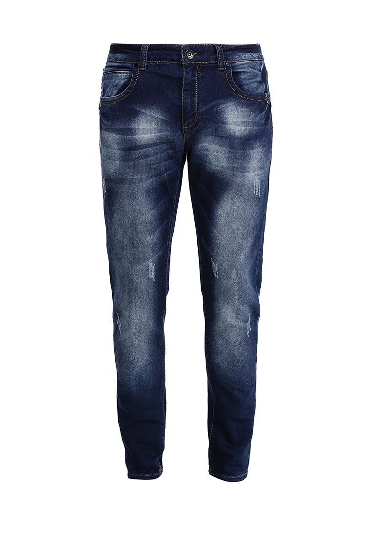 Зауженные джинсы Justboy B008-S150