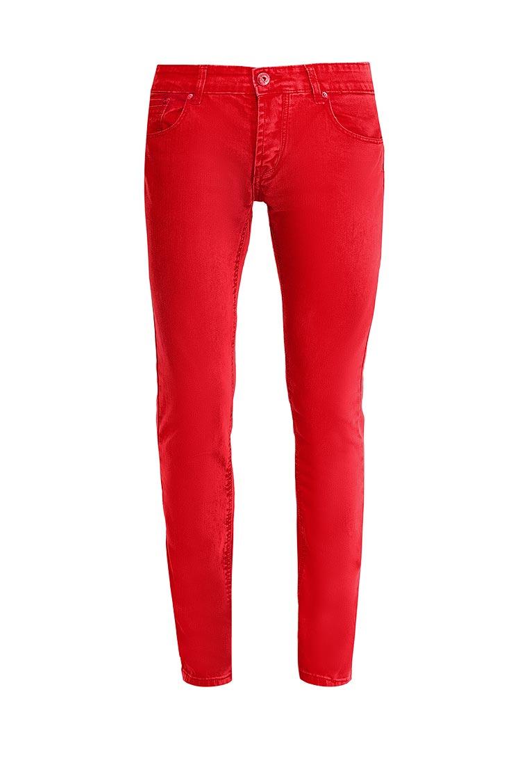 Мужские повседневные брюки Justboy B008-111