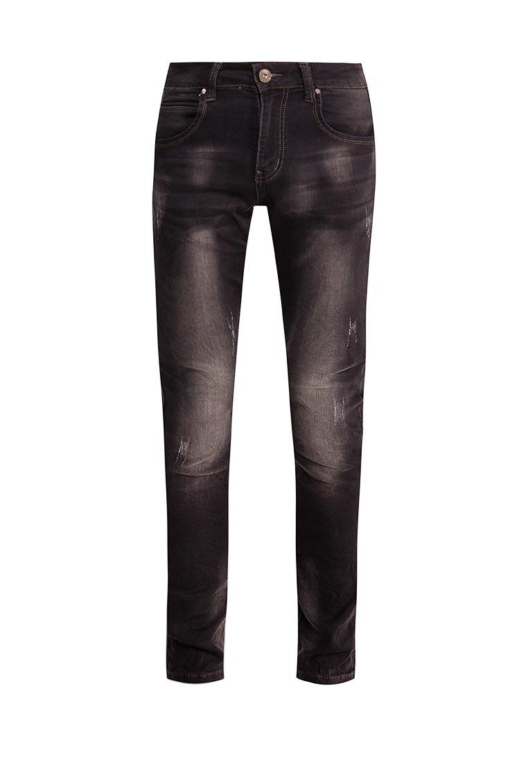 Зауженные джинсы Justboy B008-S139