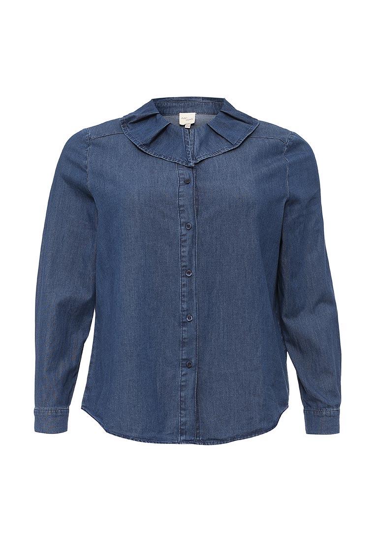 Блуза Just Joan SS16MJW2517003801