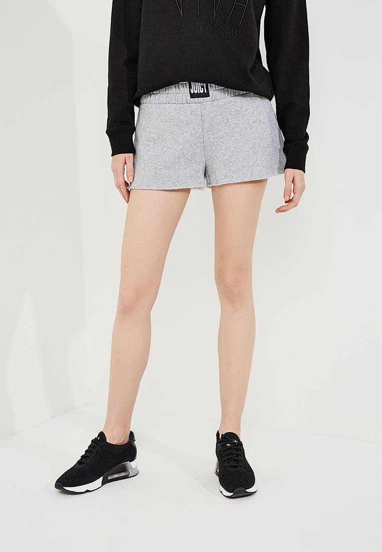 Женские повседневные шорты Juicy by Juicy Couture JWTKB111039