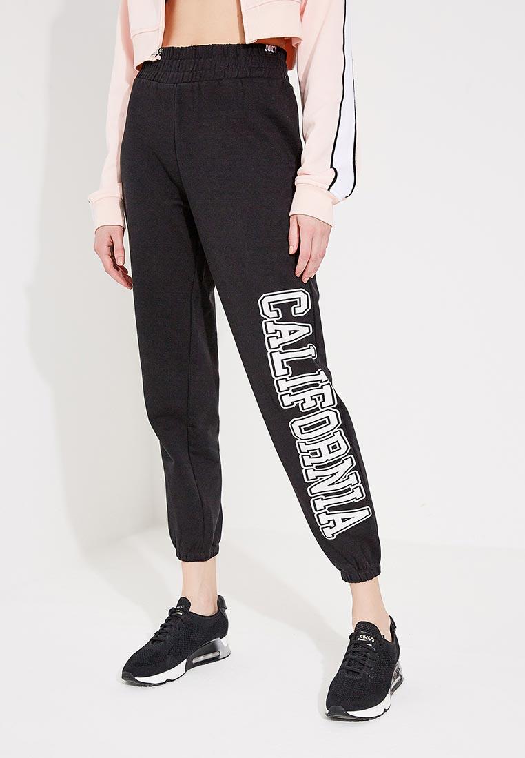 Женские спортивные брюки Juicy by Juicy Couture JWTKB126786