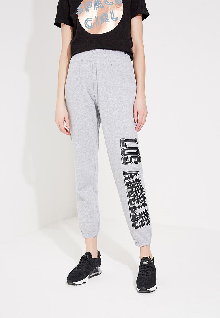 Женские спортивные брюки Juicy by Juicy Couture JWTKB126788