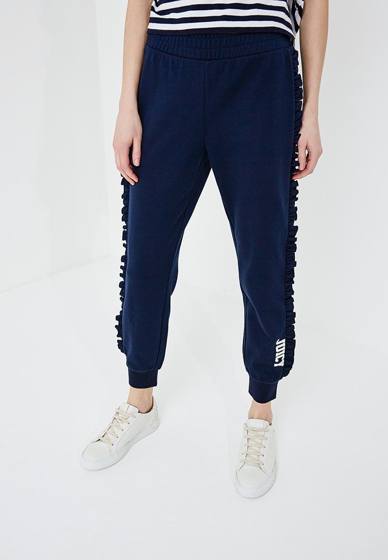 Женские спортивные брюки Juicy by Juicy Couture JWTKB120794