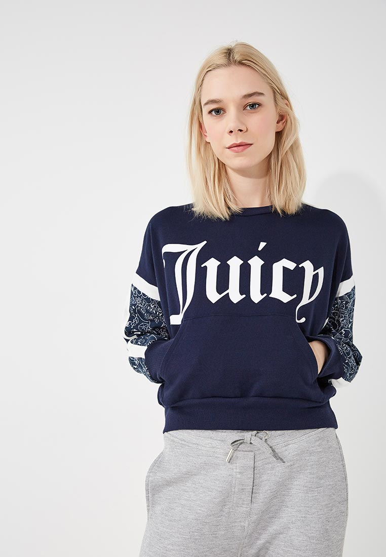 Свитер Juicy by Juicy Couture JWTKT132421