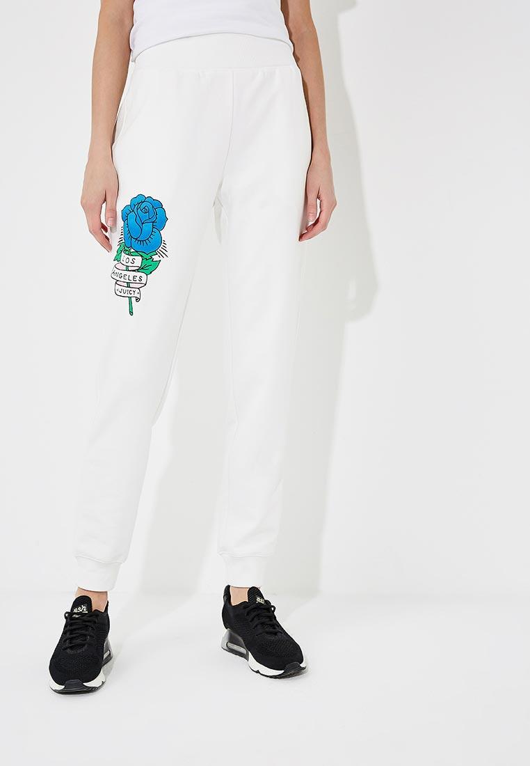 Женские спортивные брюки Juicy by Juicy Couture JWTKB131629