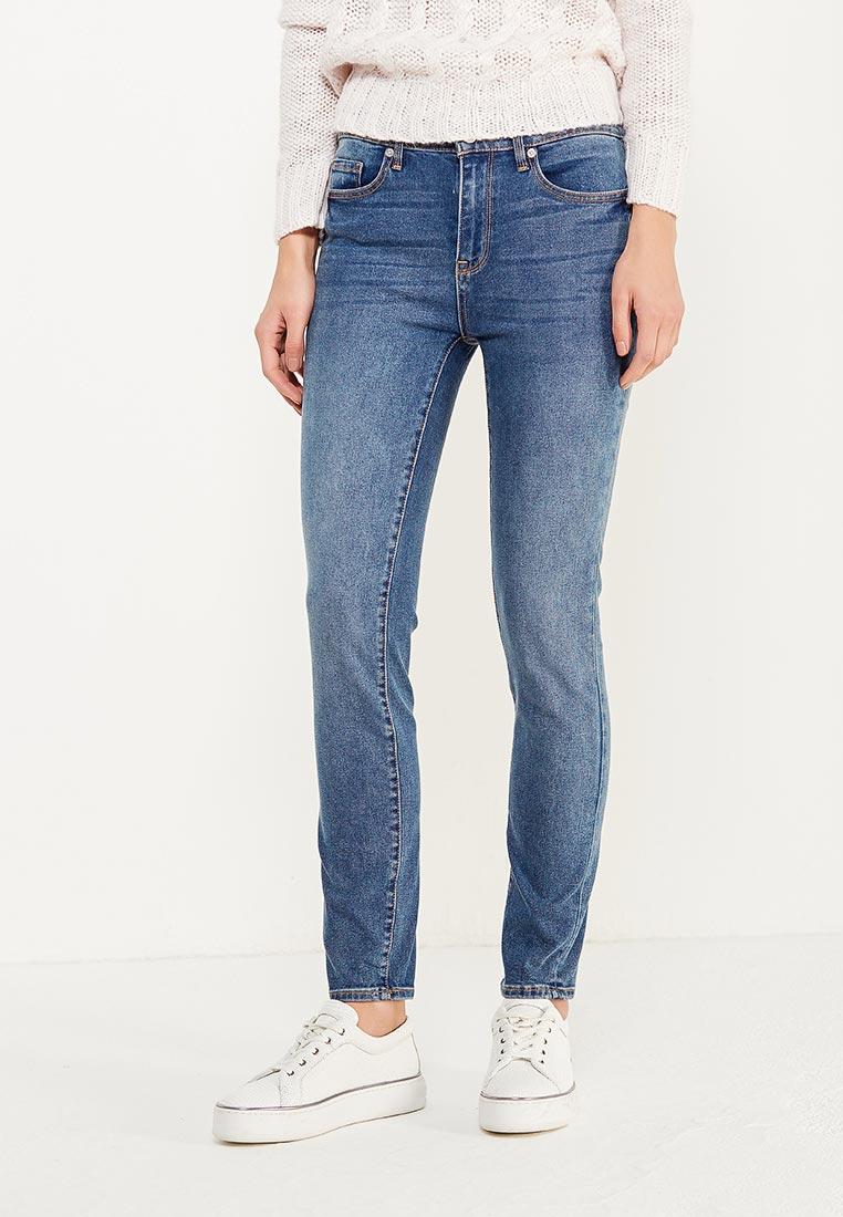 Зауженные джинсы Juicy by Juicy Couture JWFWB86453