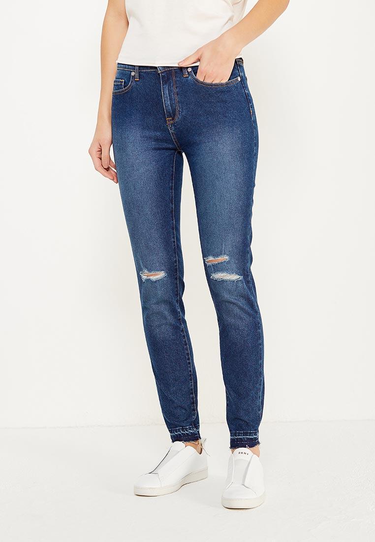 Зауженные джинсы Juicy by Juicy Couture JWFWB86454