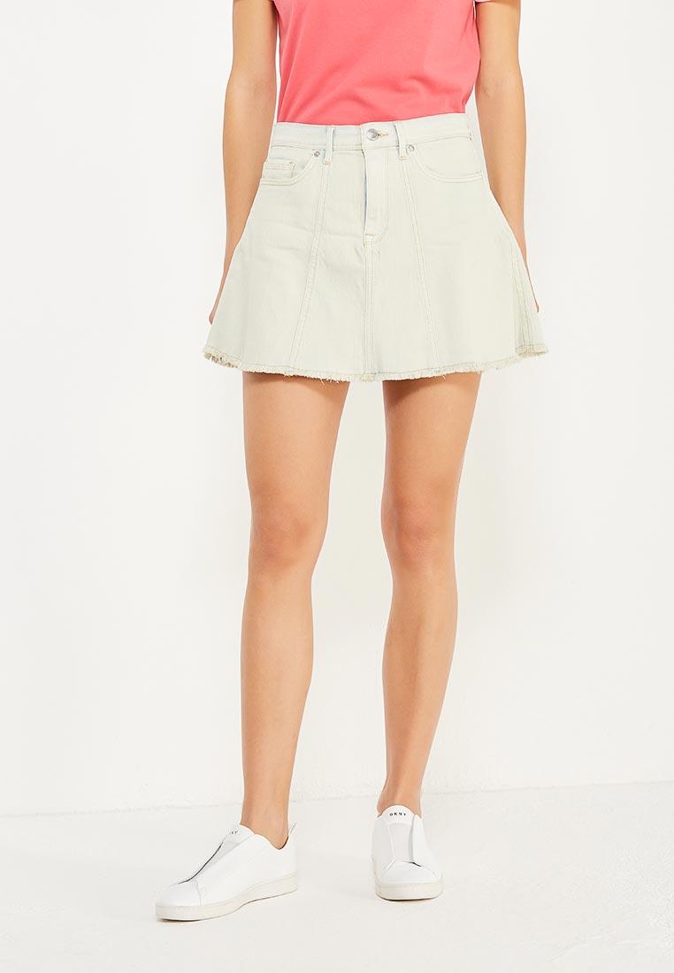 Широкая юбка Juicy by Juicy Couture JWFWB86239