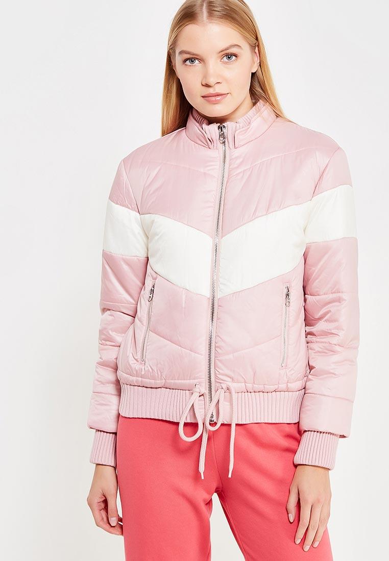 Утепленная куртка Juicy by Juicy Couture JWFWJ85819