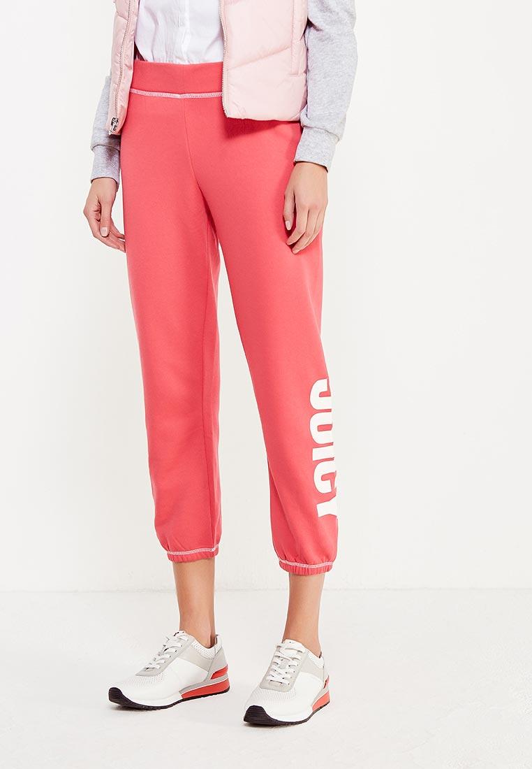 Женские спортивные брюки Juicy by Juicy Couture JWTKB115028
