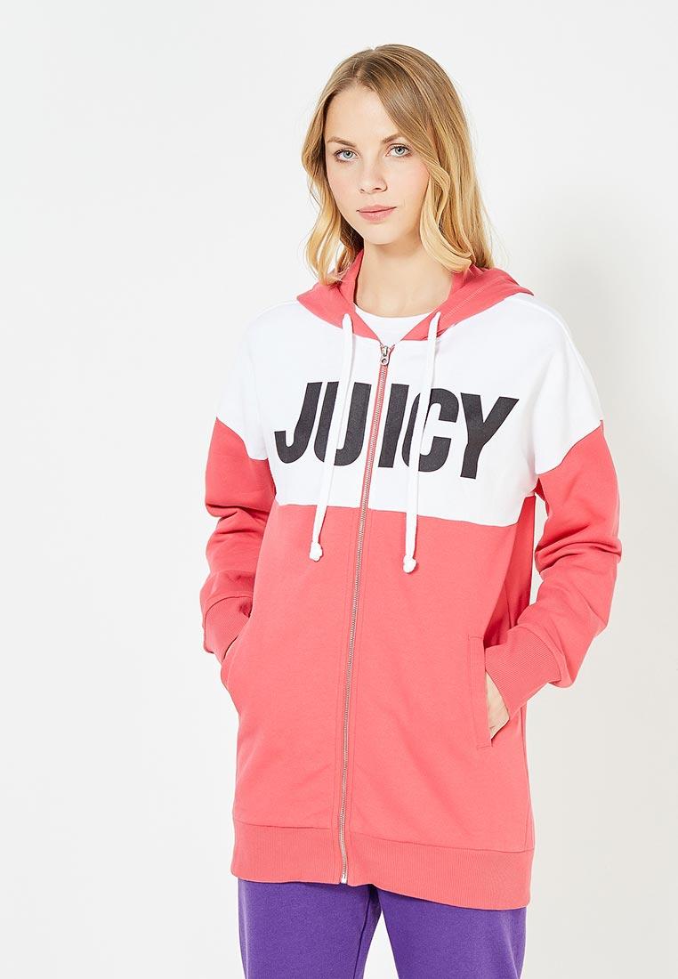 Толстовка Juicy by Juicy Couture JWTKJ115022