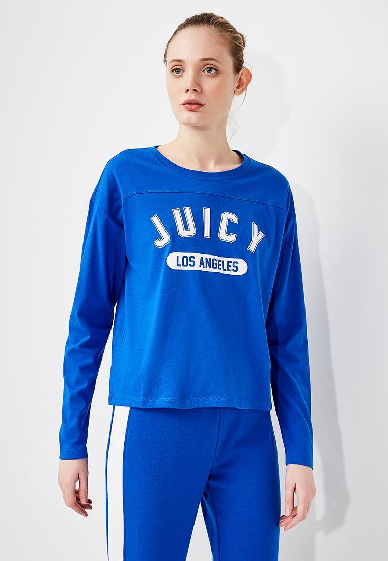 Спортивная футболка Juicy by Juicy Couture JWFKT100803