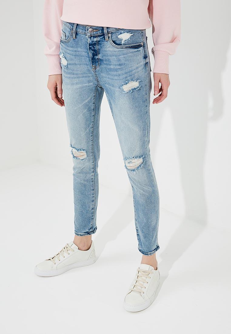 Зауженные джинсы Juicy by Juicy Couture JWFWB101087