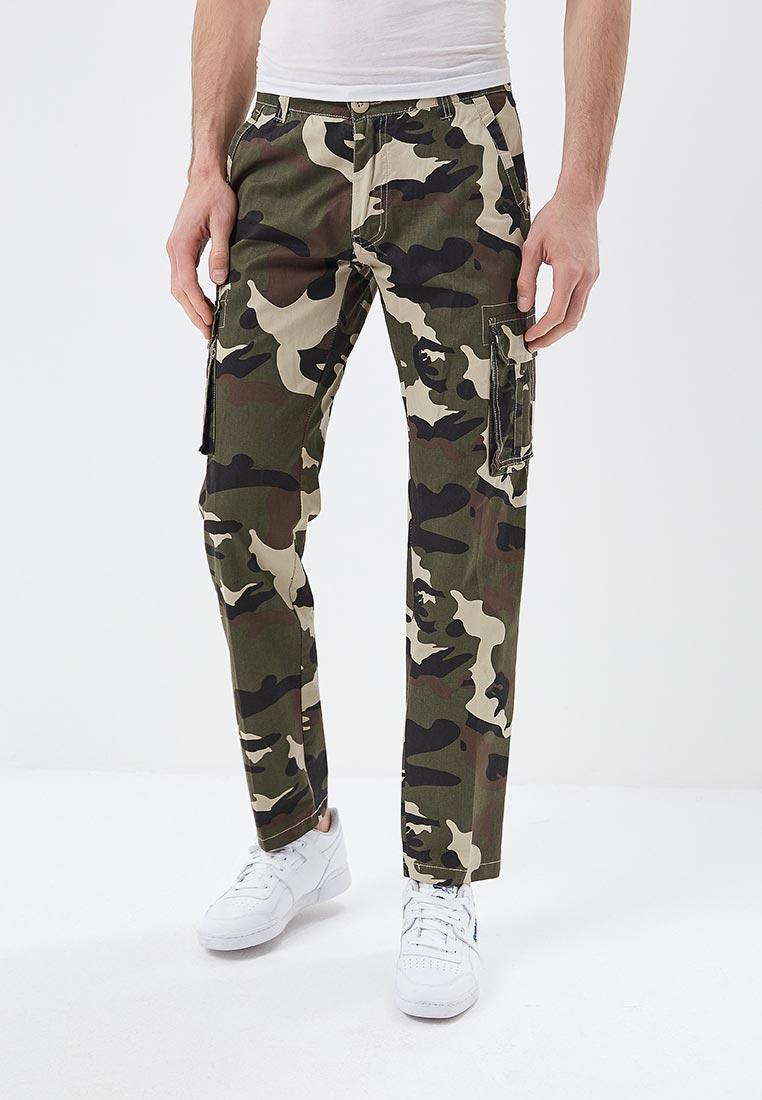 Мужские повседневные брюки Justbo JJ1005