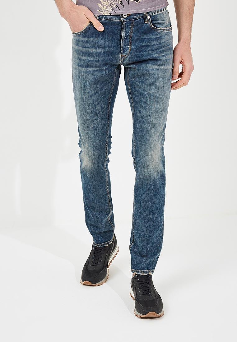 Зауженные джинсы Just Cavalli (Джаст Кавалли) s03la0066