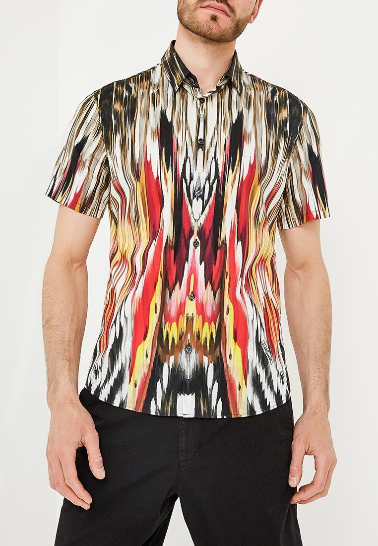 Рубашка с коротким рукавом Just Cavalli s03dl0182