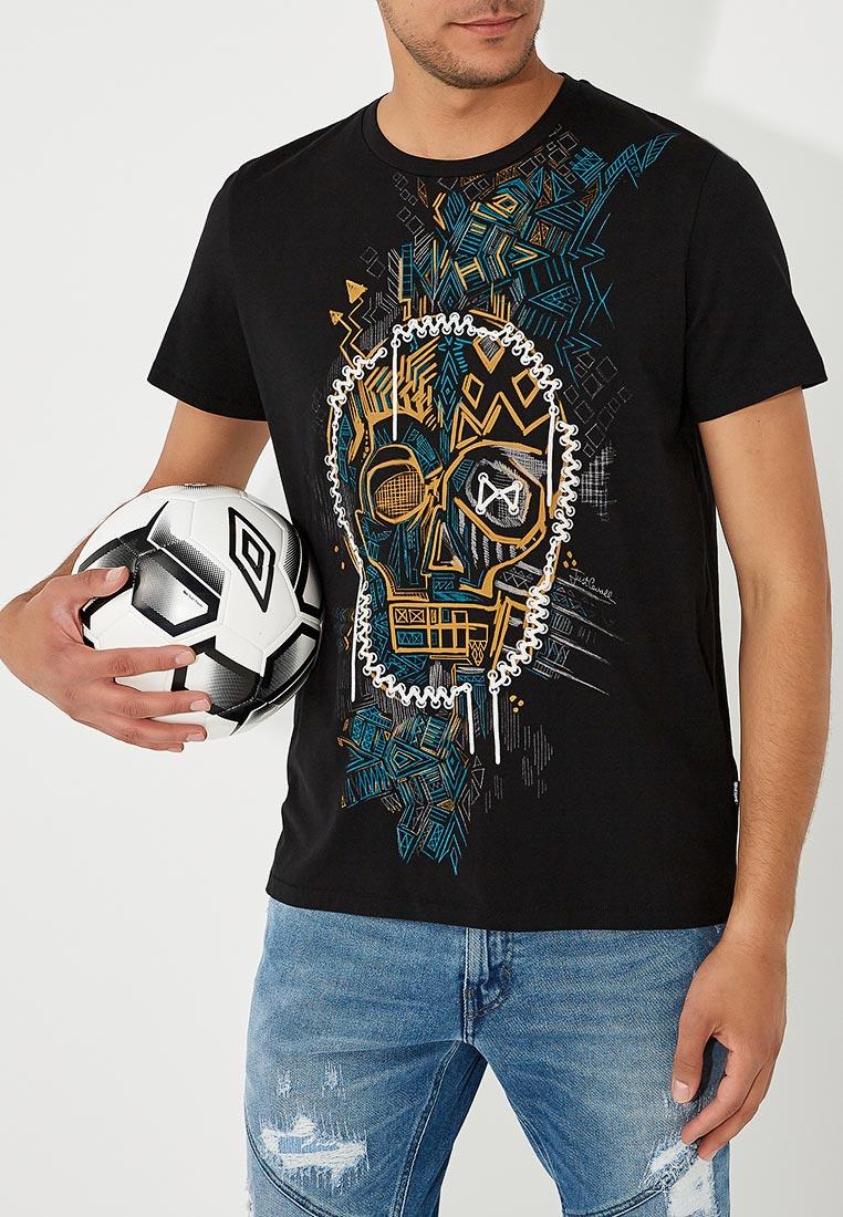 Футболка Just Cavalli (Джаст Кавалли) s01gc0506