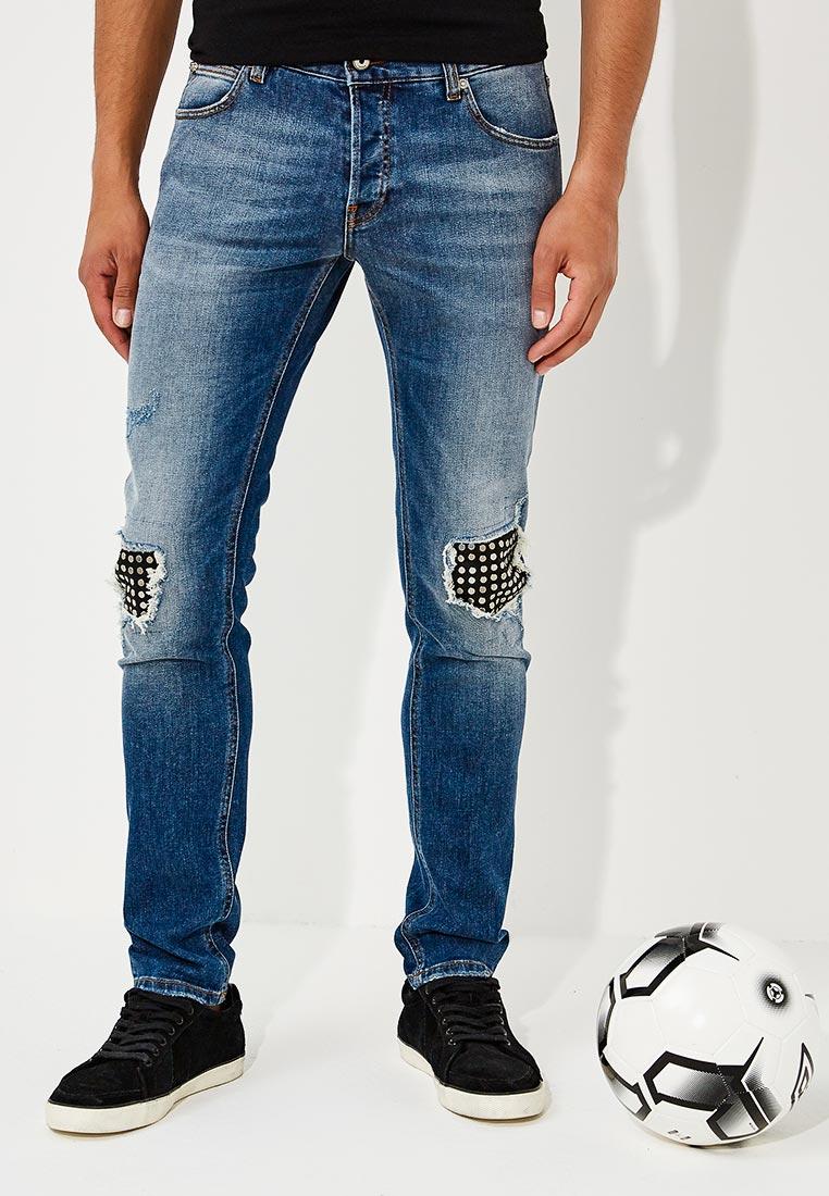 Зауженные джинсы Just Cavalli (Джаст Кавалли) s01la0070