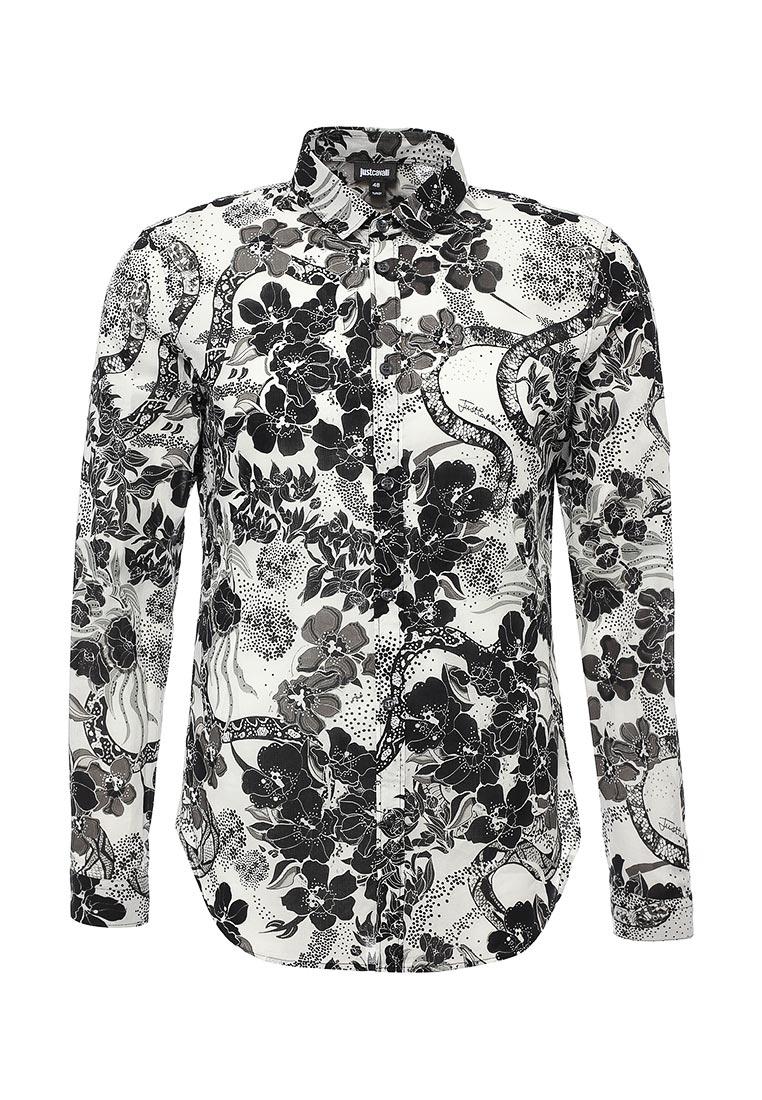 Рубашка с длинным рукавом Just Cavalli s03dl0160