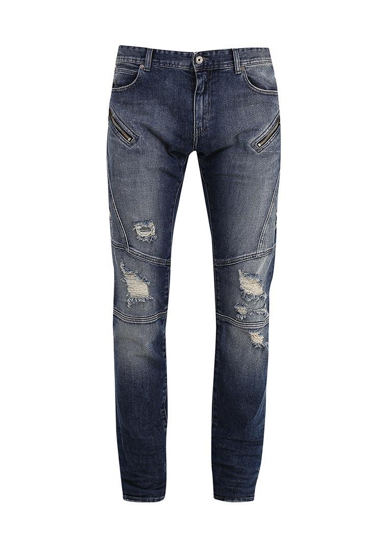 Мужские прямые джинсы Just Cavalli s03ka0122
