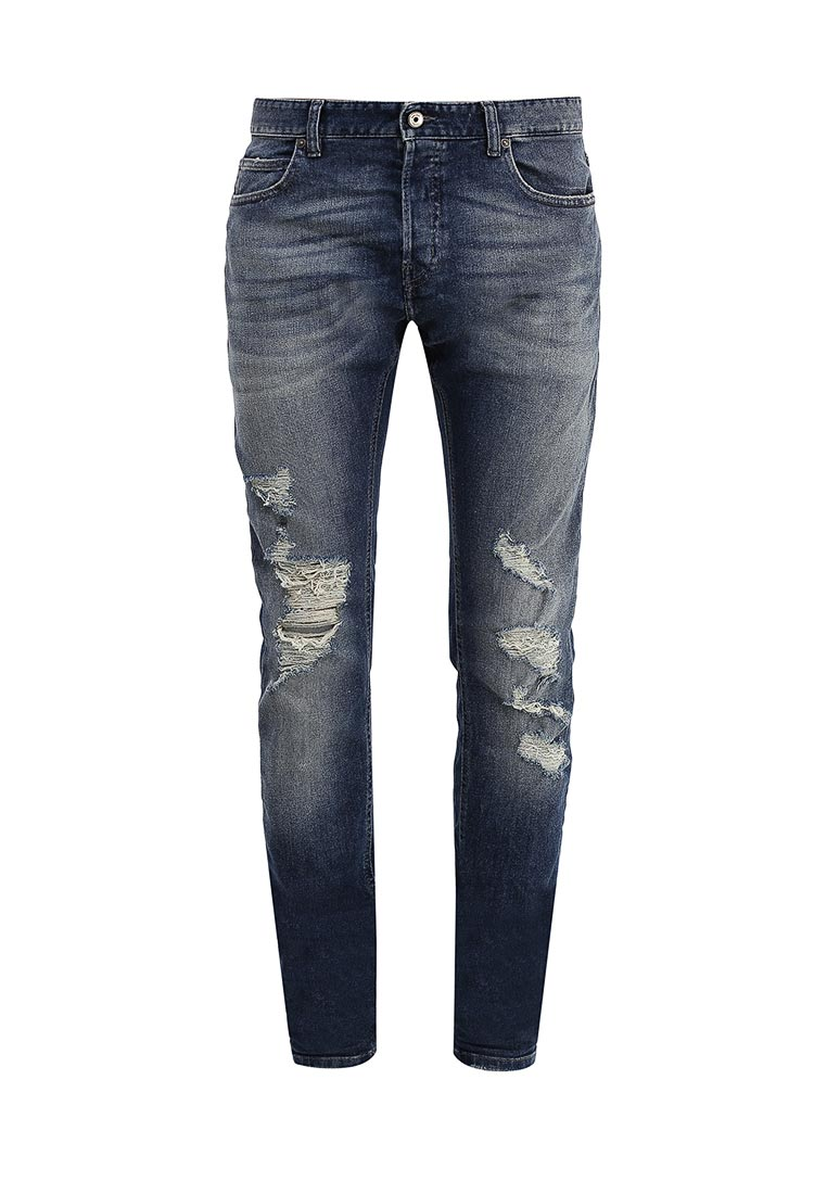 Зауженные джинсы Just Cavalli s03la0062