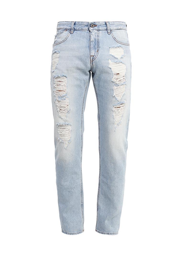 Мужские прямые джинсы Just Cavalli S01LA0058