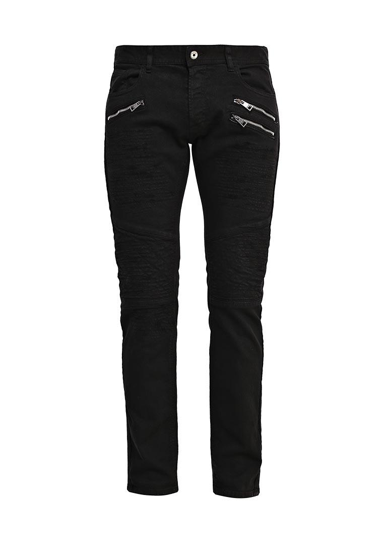Зауженные джинсы Just Cavalli S01KA0132