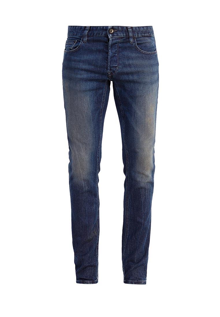 Зауженные джинсы Just Cavalli s03la0064