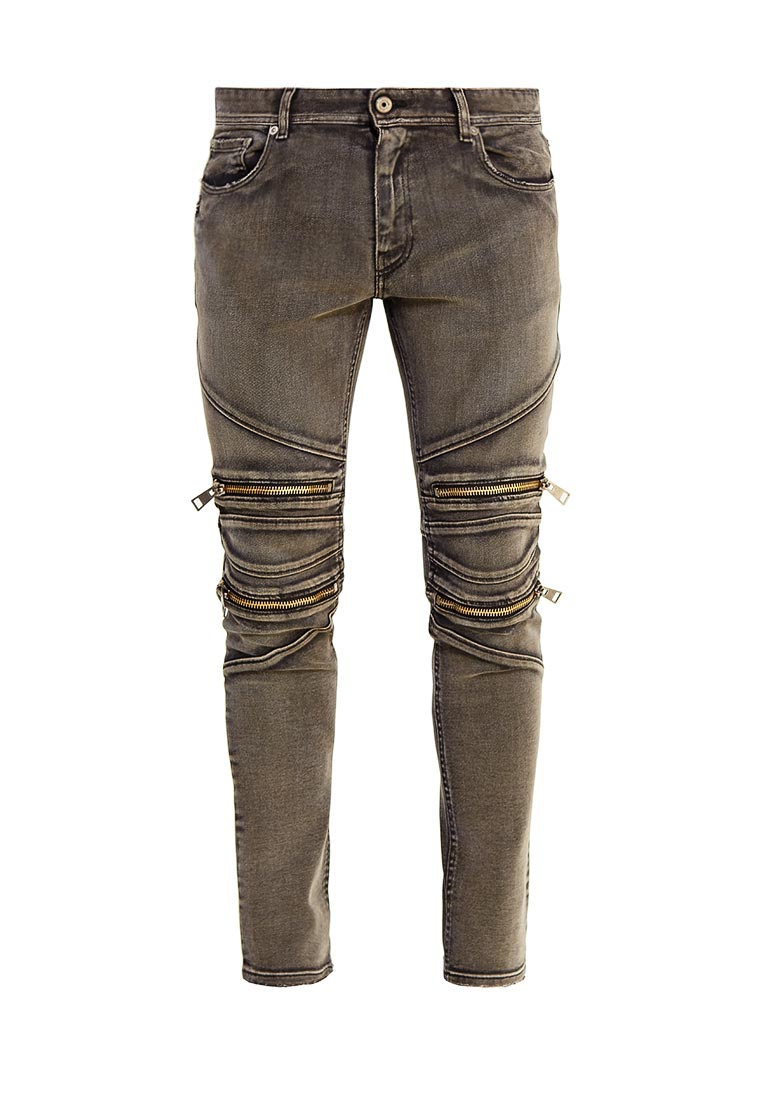 Зауженные джинсы Just Cavalli s03ka0135