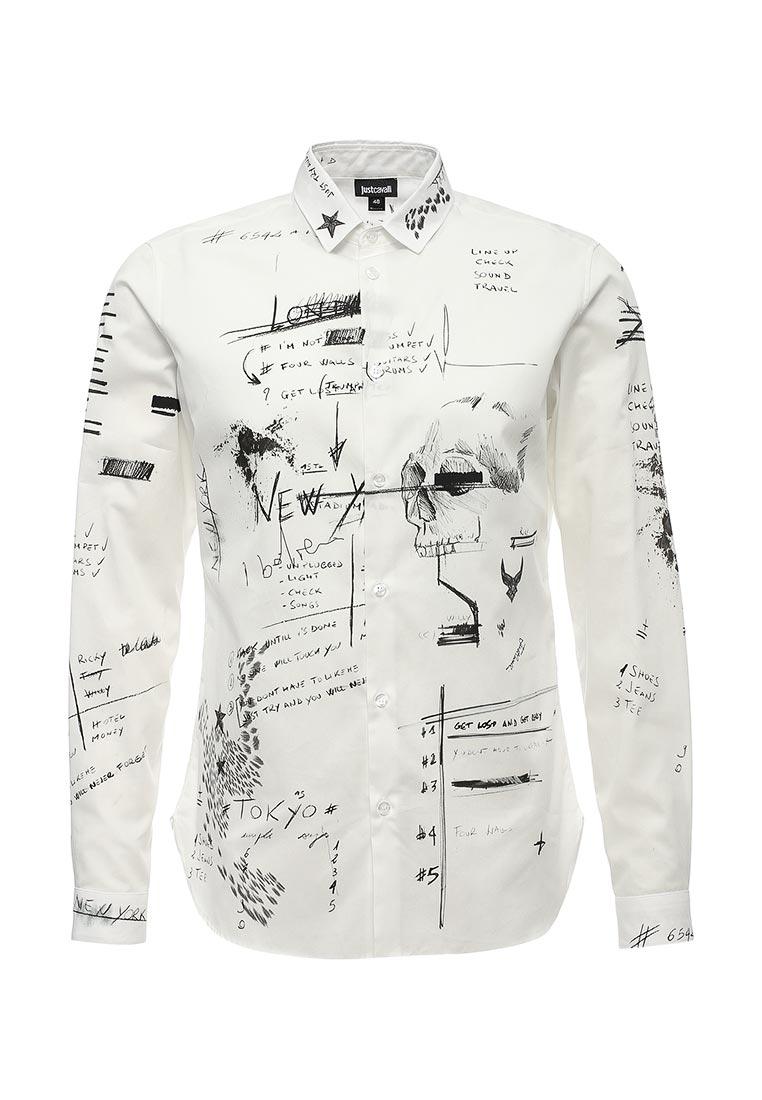 Рубашка с длинным рукавом Just Cavalli s01dl0149