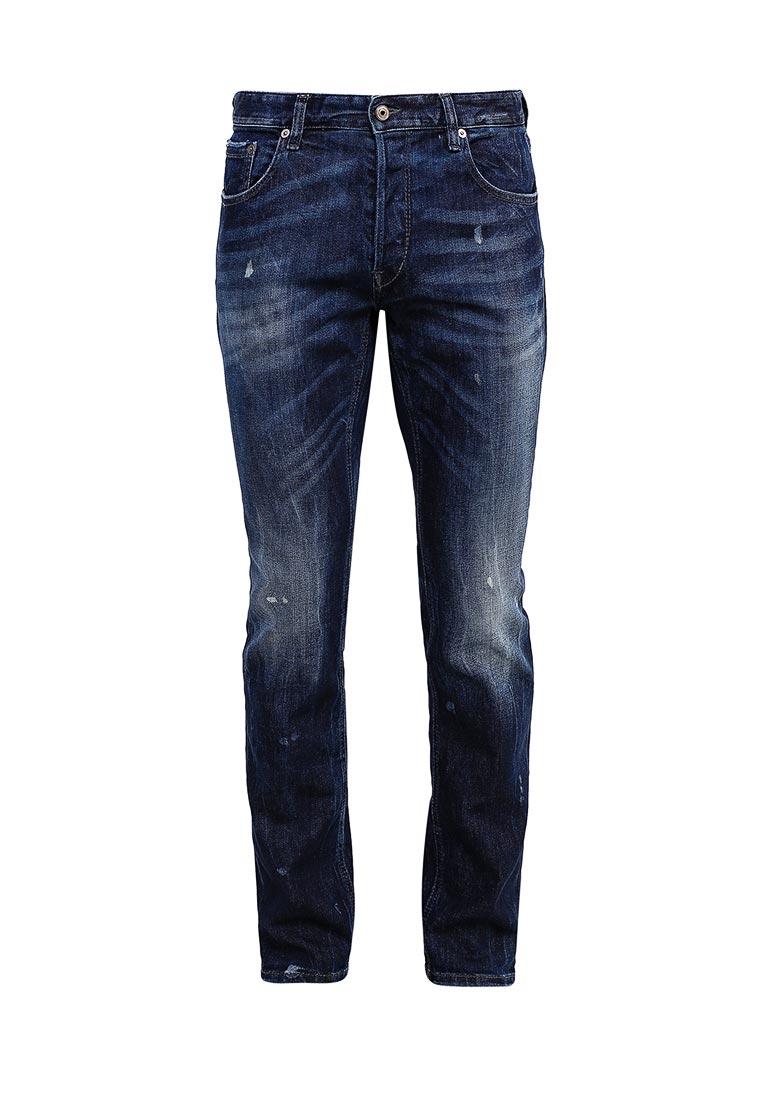 Зауженные джинсы Just Cavalli s01la0064