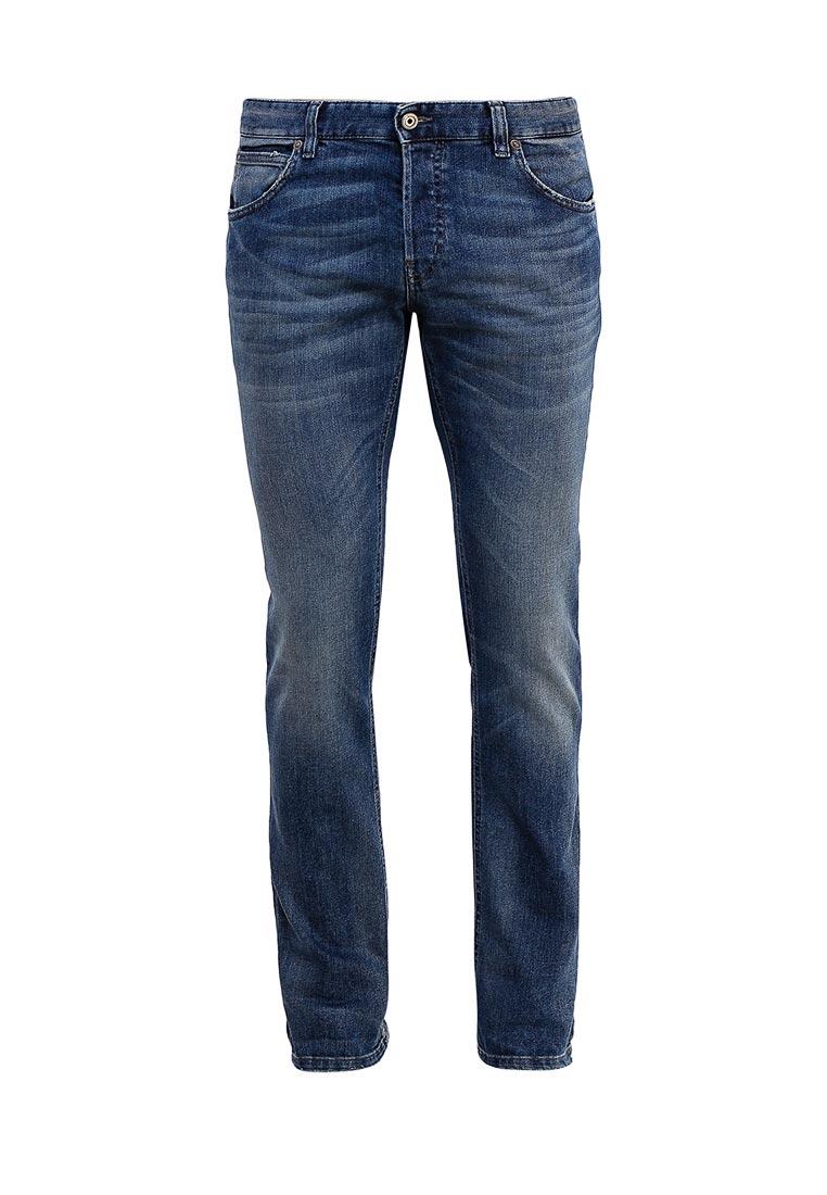 Зауженные джинсы Just Cavalli s01la0065