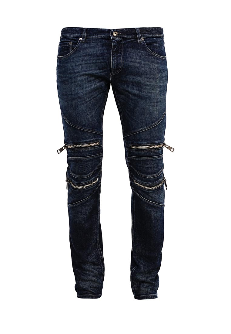Зауженные джинсы Just Cavalli s01ka0135