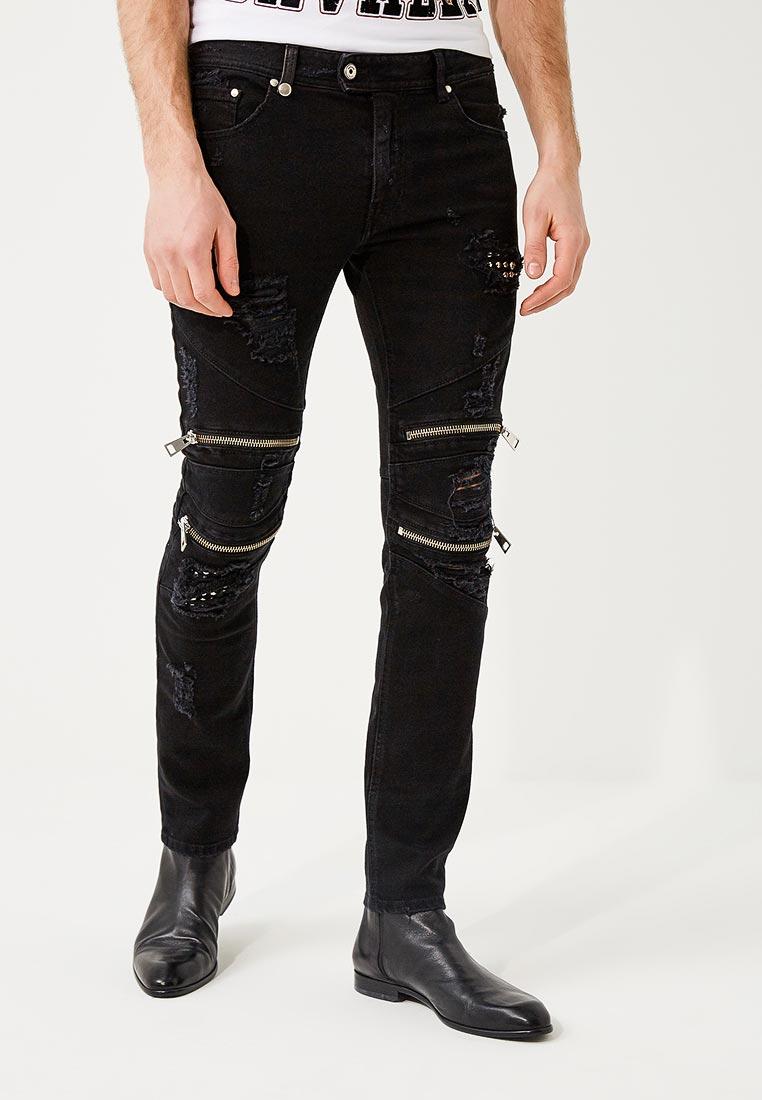 Зауженные джинсы Just Cavalli s01ka0157