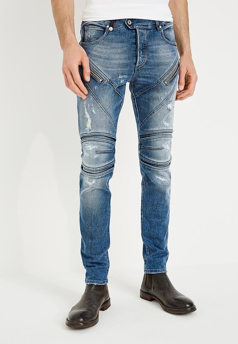 Зауженные джинсы Just Cavalli s01ka0156