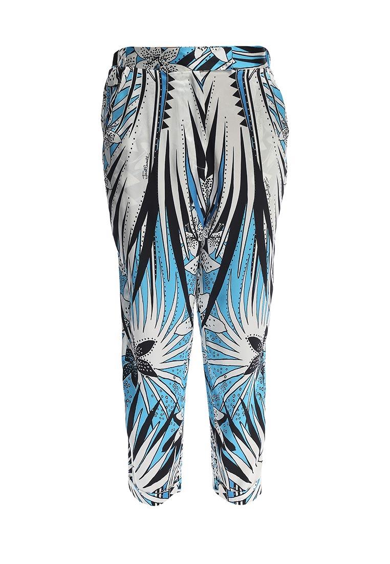 Женские зауженные брюки Just Cavalli S04KA0114N37608481S