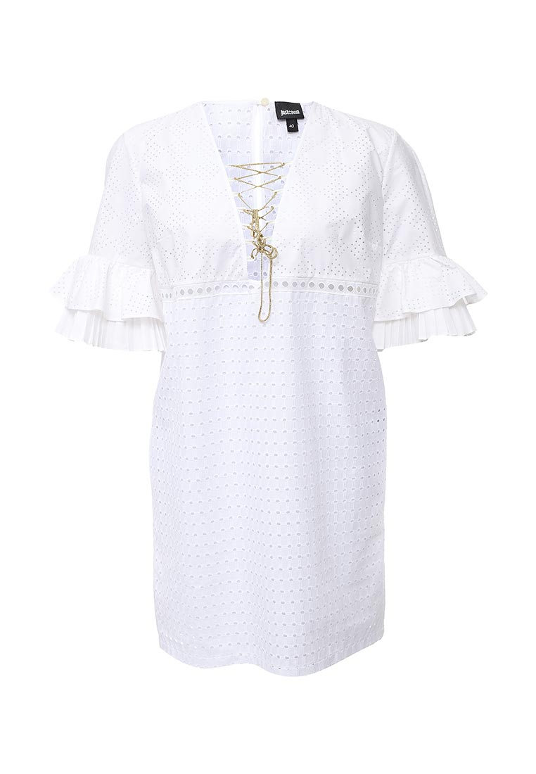 Платье Just Cavalli (Джаст Кавалли) S04CT0465N38202
